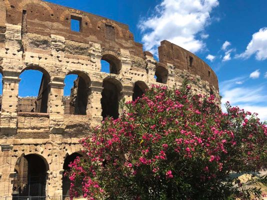 Skip the Line Colosseum Guide: What you Need to Know