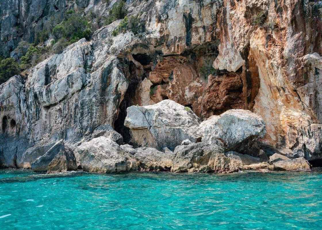 caves-sardinia