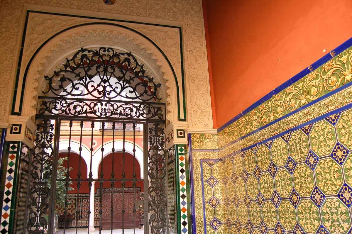 seville tiles