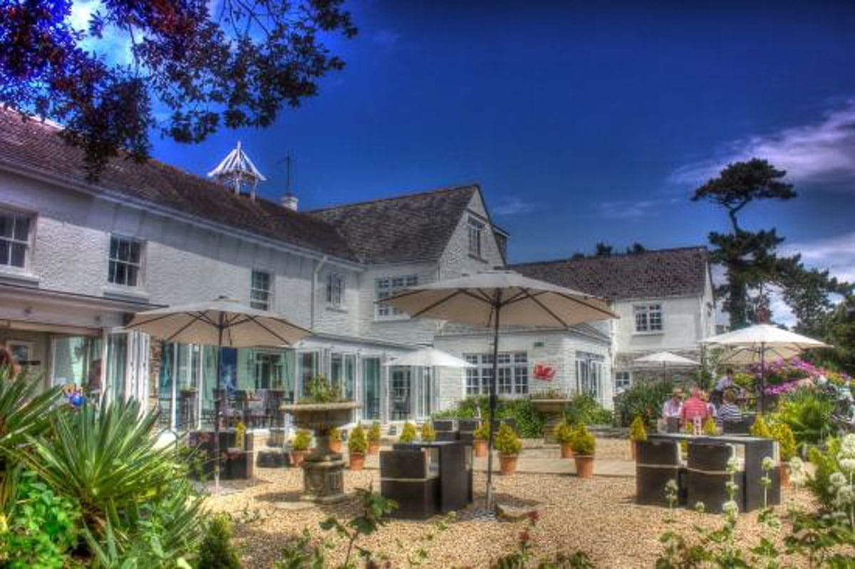 talland-bay-hotel exterior boutique hotel in cornwall