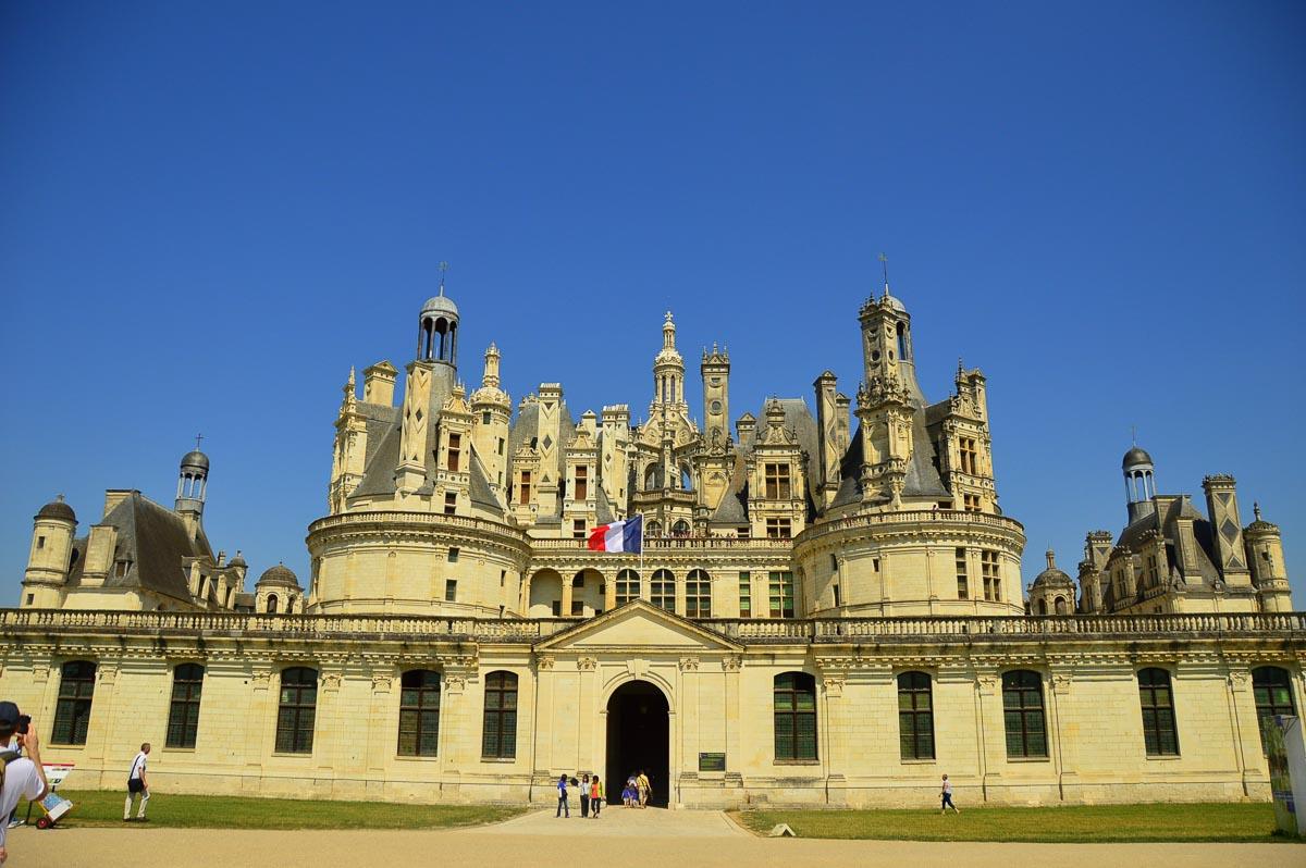 Chambord Palace