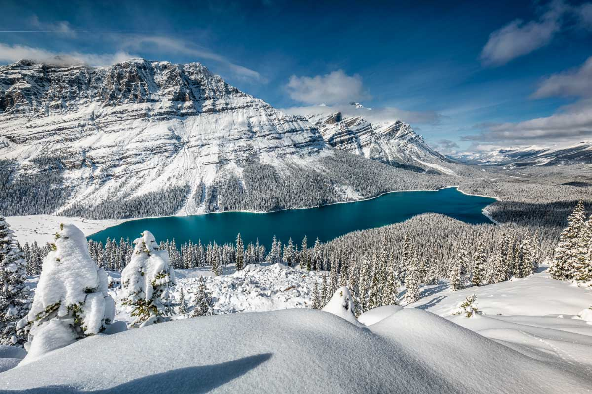 11 Beautiful Canadian Landmarks You Must Visit