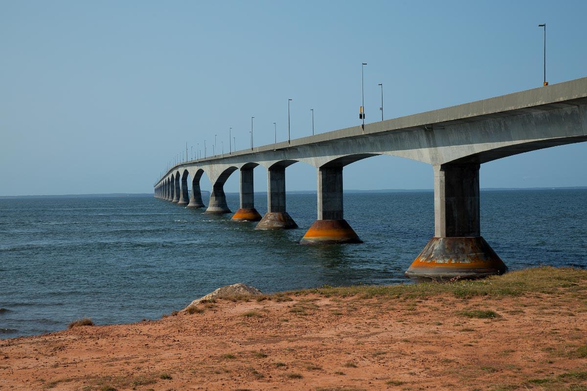 confederation bridge canada