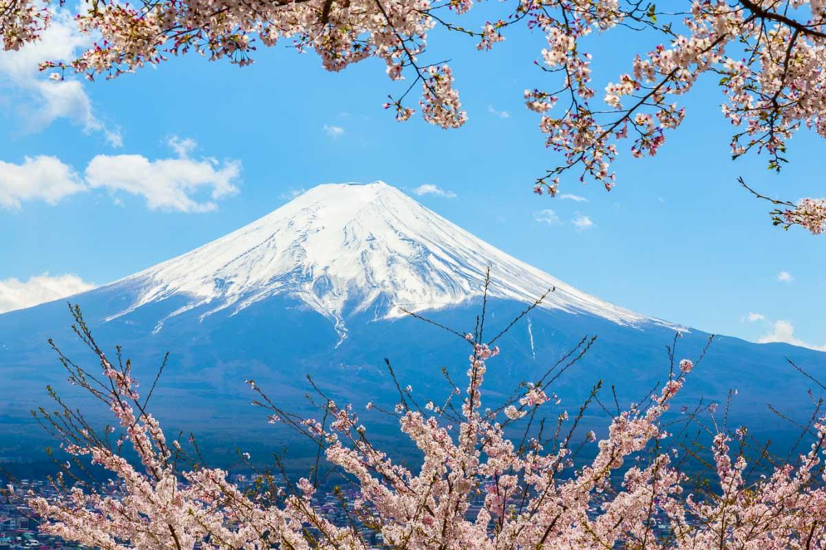 japan mount fuji 1