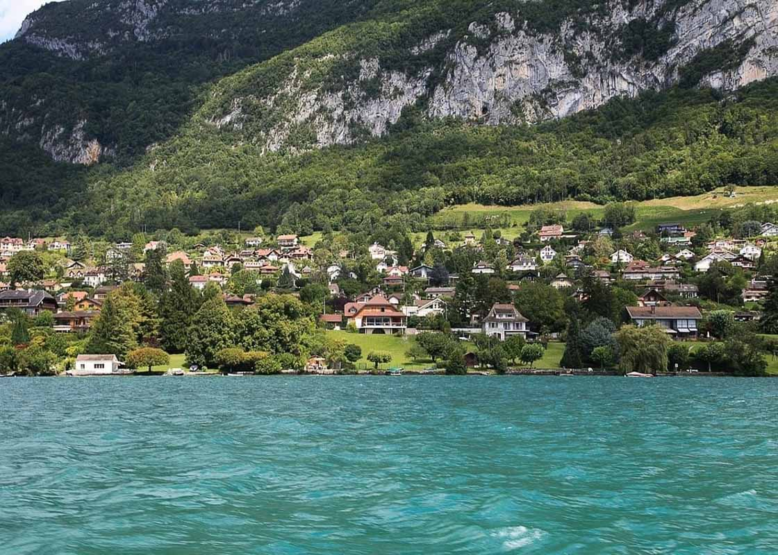 Lac-d'Annecy.