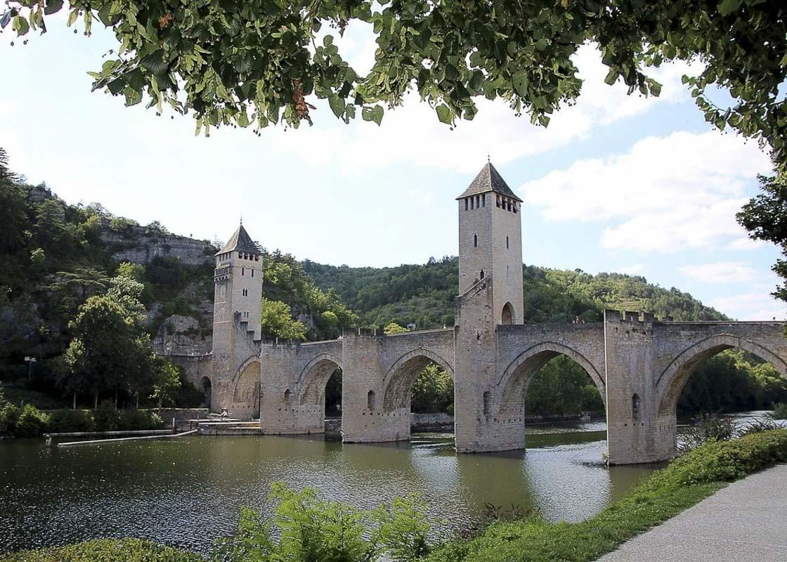 Pont-Valentré