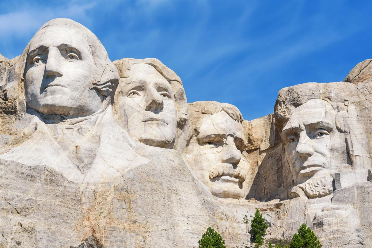 15 North American Landmarks - How Many Have You Visited?