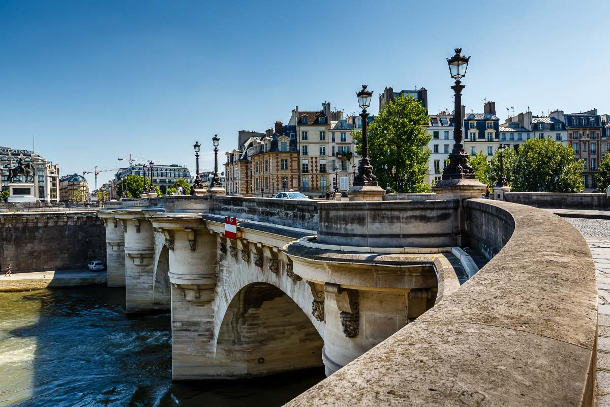 5 Beautiful Ways to See France