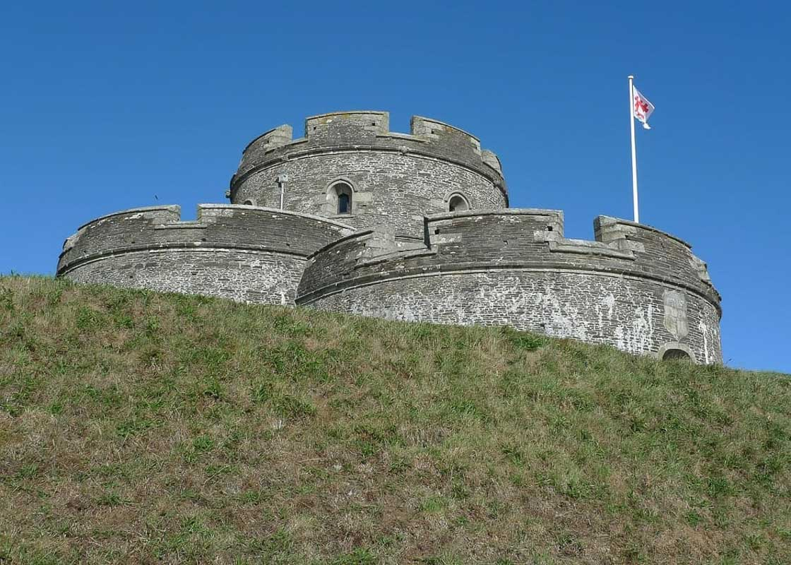 st_mawes_castle_cornwall