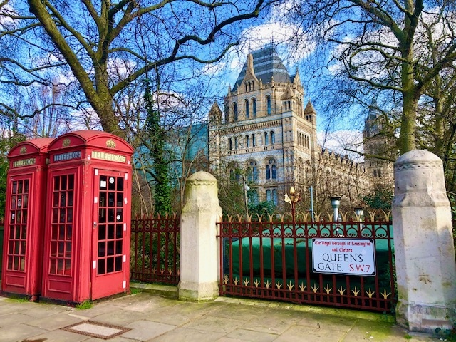 18 London Landmarks from a Local - How Many Have You Seen?  - cover
