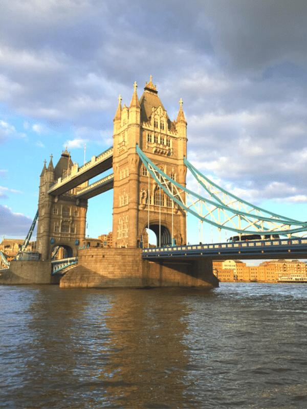 tower bridge one of the bridges in london