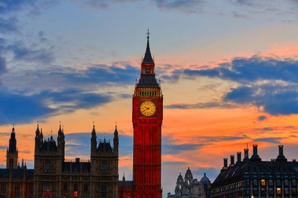 Sunrise in London | 9 Best Places to Watch the Sun Come Up by a Londoner
