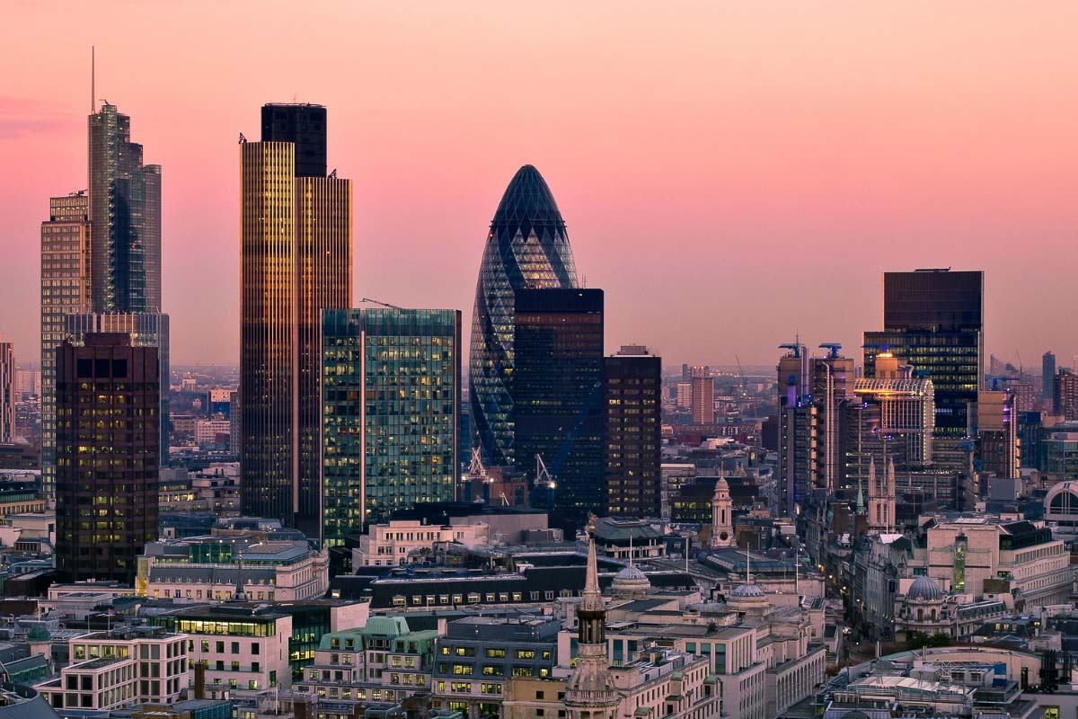 Sunsets In London I 15 Best Places To Watch The Sun Go Down From A Local I The Boutique Adventurer