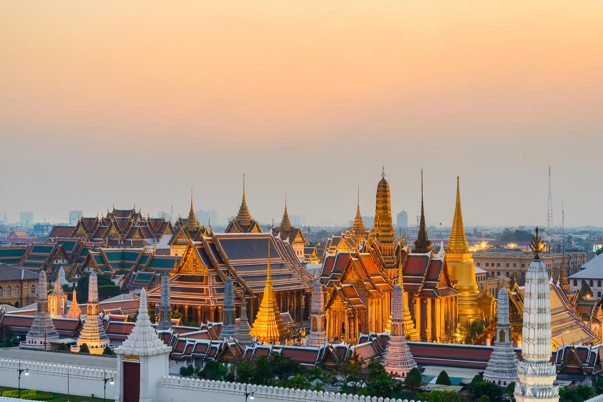 grand palace thailand 1