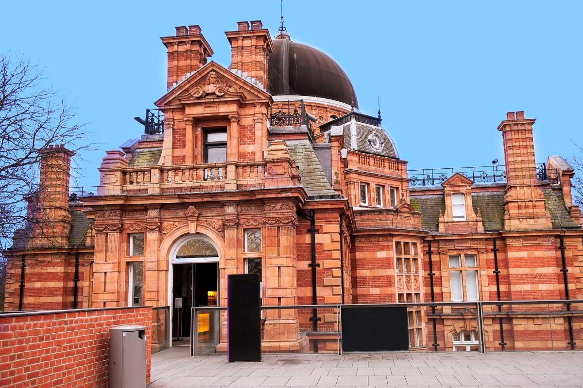 royal observatory london
