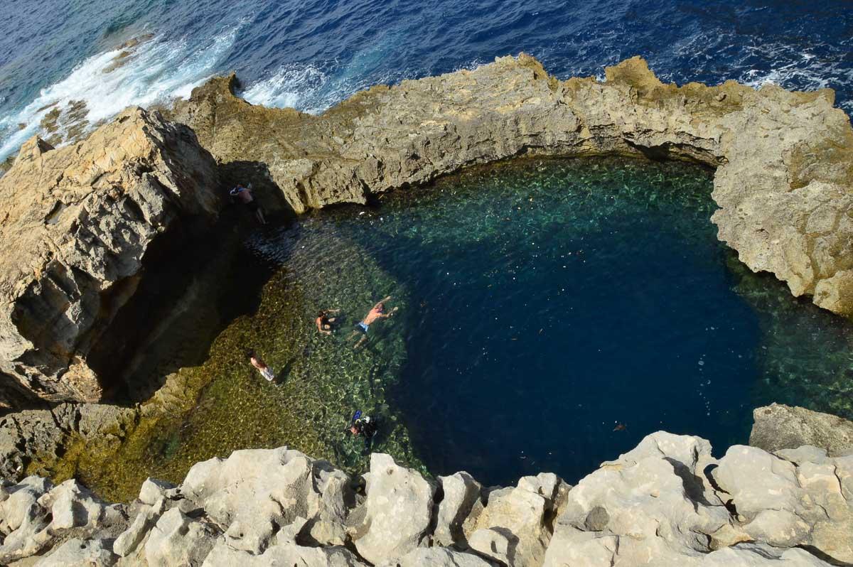 Malta Gozo