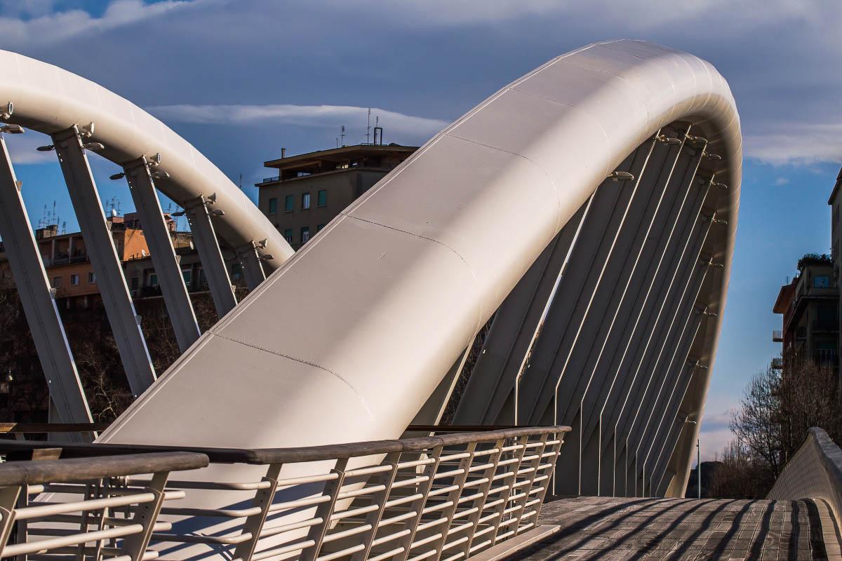 Ponte Della Musica rome