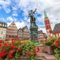 Romer Frankfurt