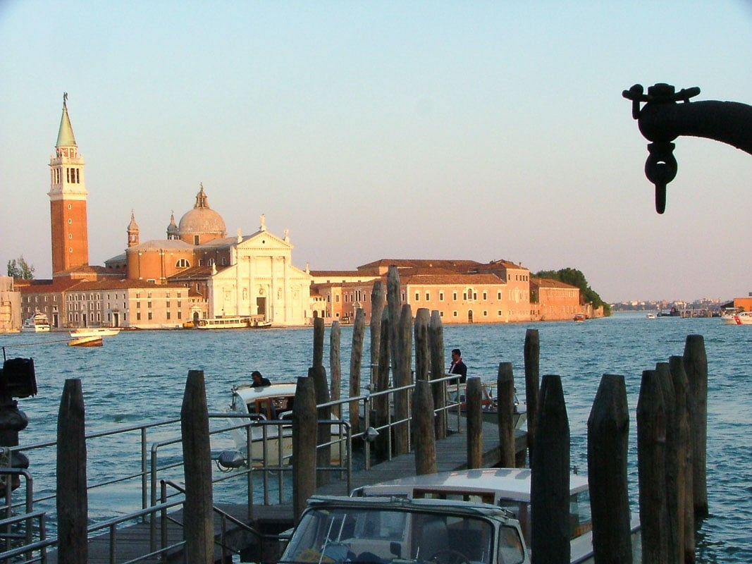 San Giorgio Venice