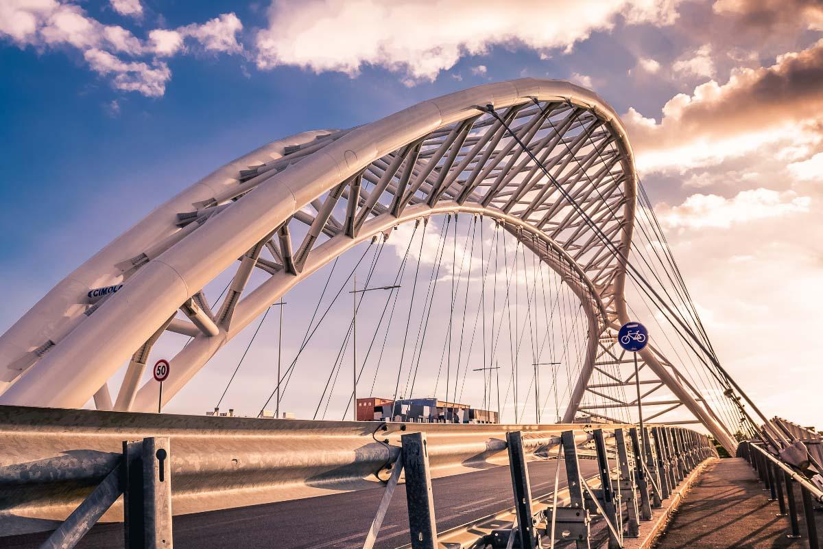 Settima Spizzichino bridge rome