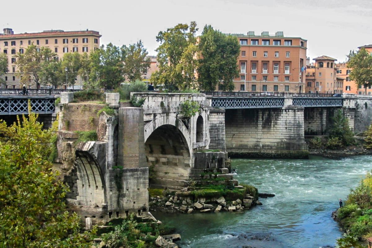 english bridge rome