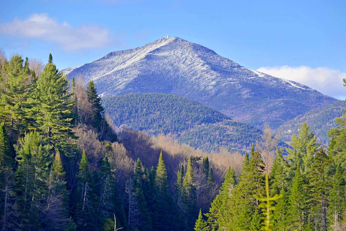 whiteface mountain new york state