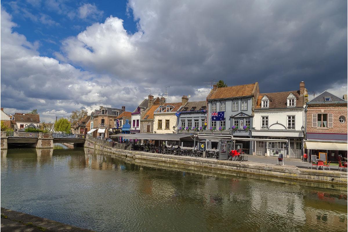 Amiens France