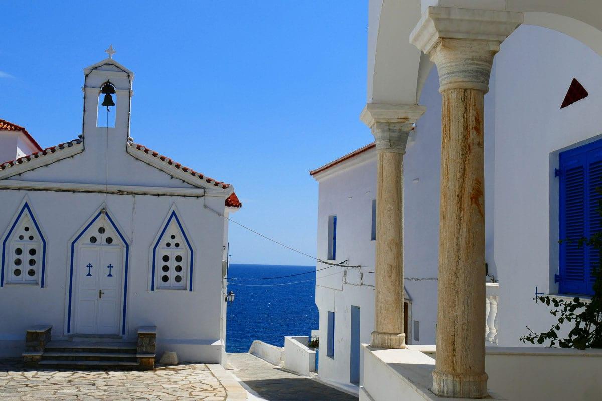 Andros Greece beautiful islands in greece