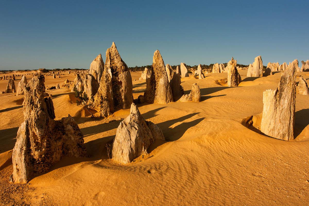The Pinnacles West Australia