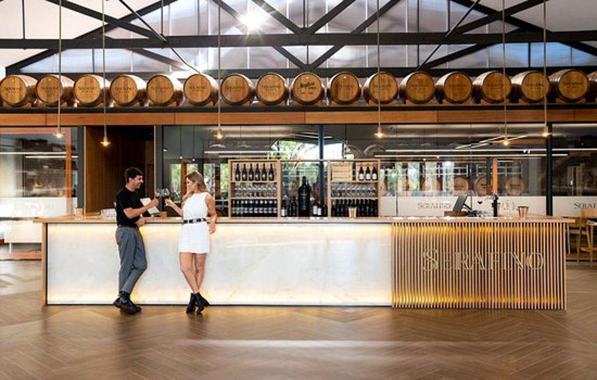 serafino winery mclaren vale