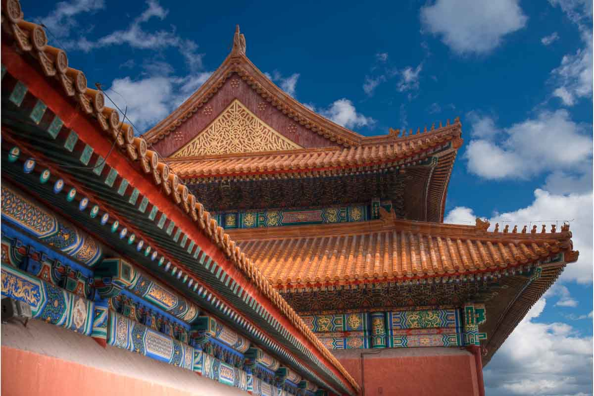 summer palace bejing china landmarks