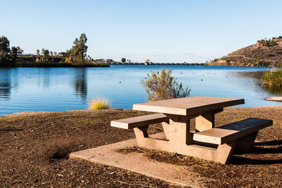 lake murray san diego
