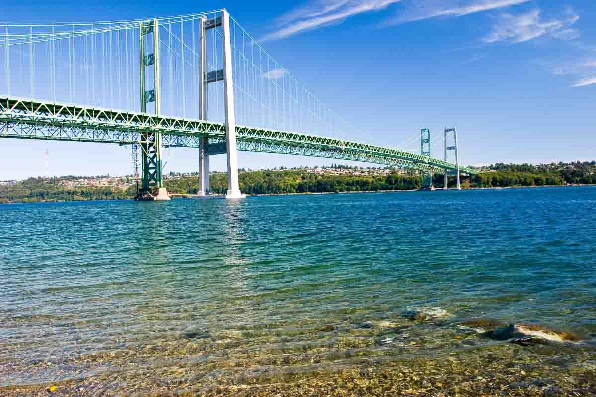 tacoma narrows bridge washington