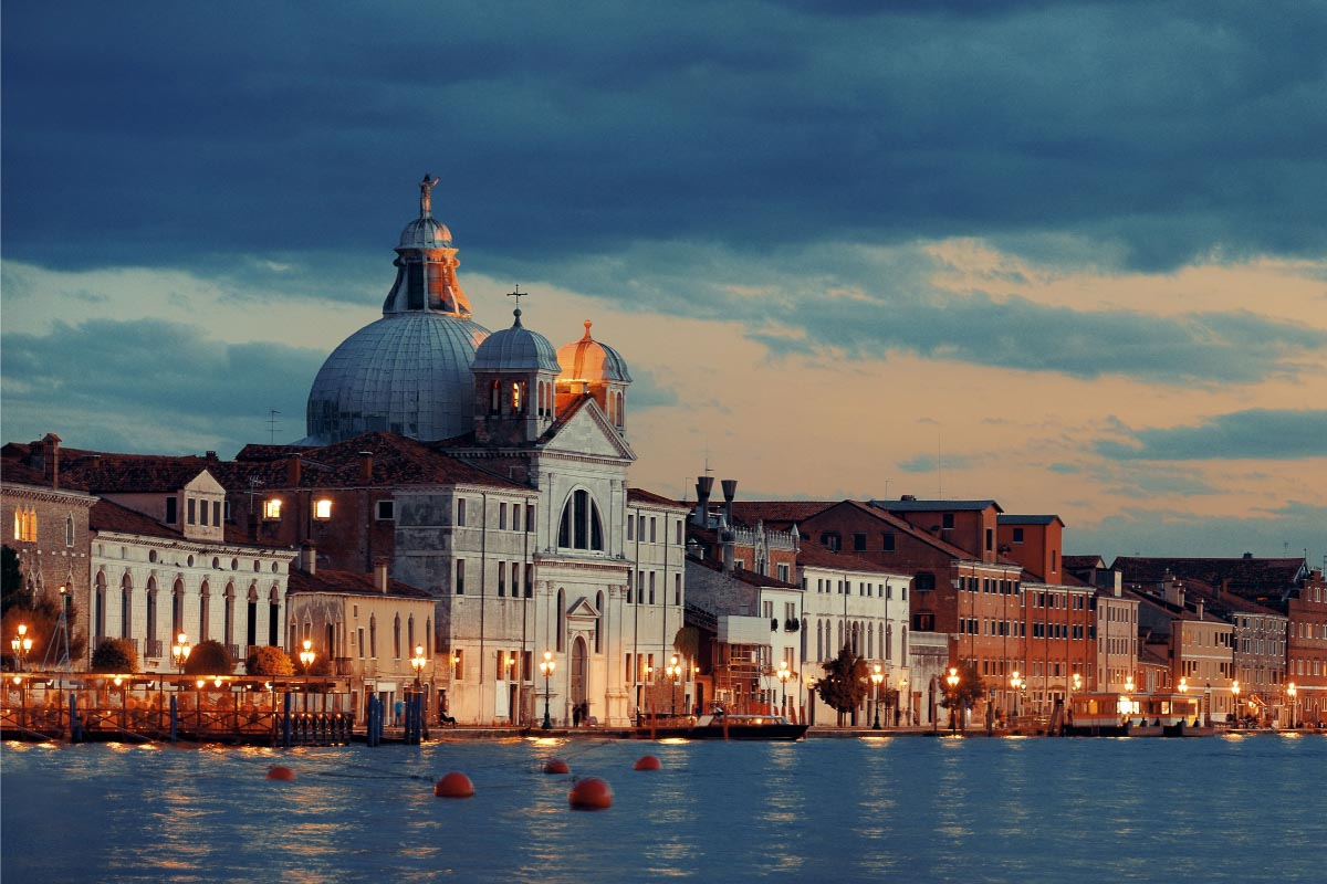 view from san marco