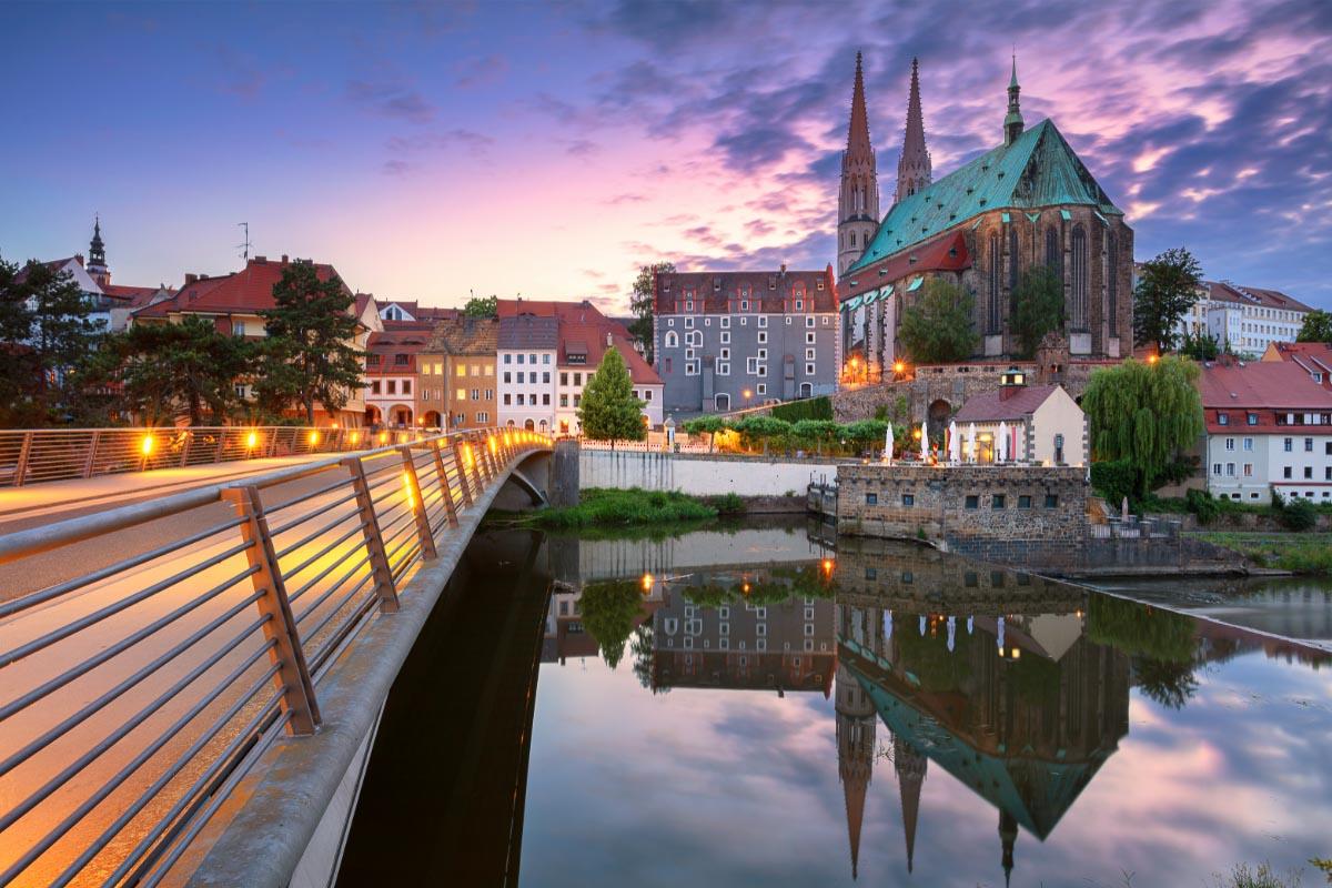 Gorlitz Germany