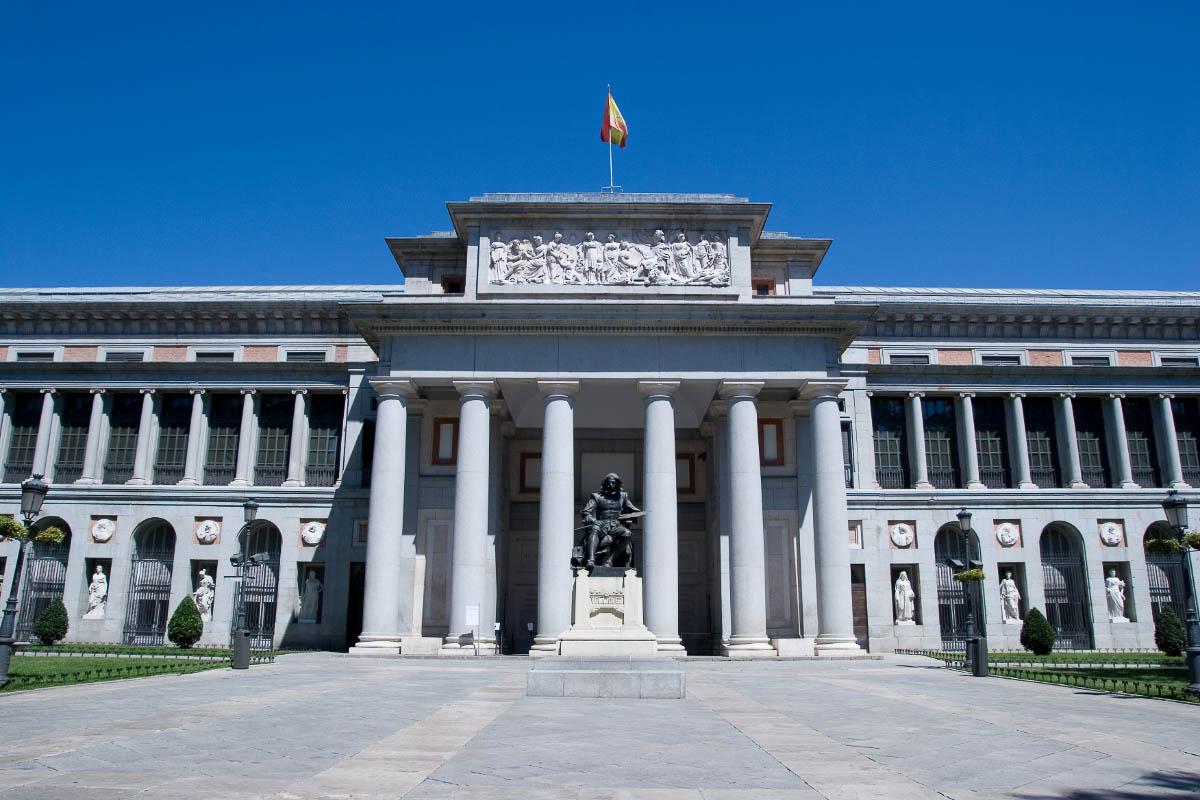 Museo Nactional del Prado