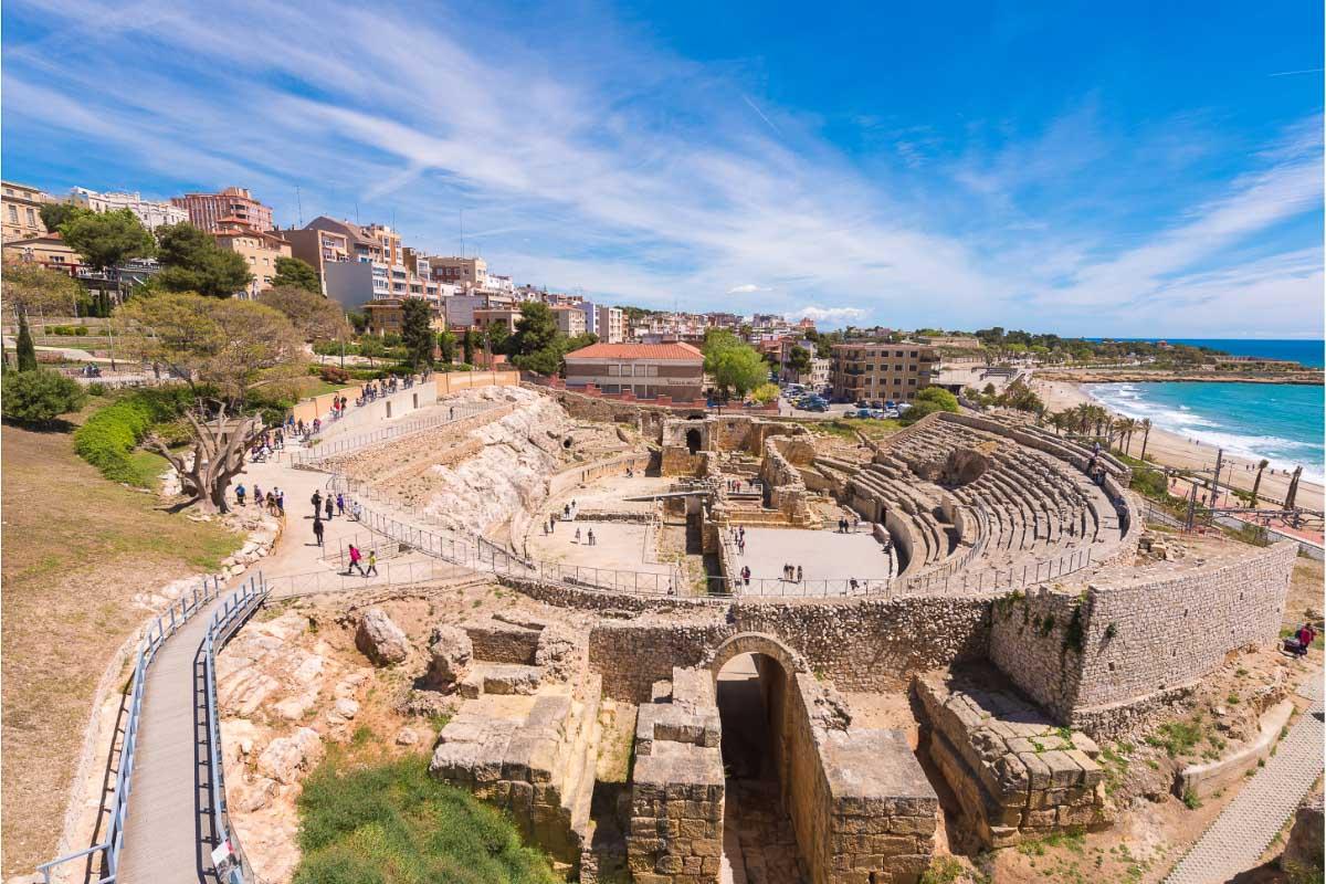 Roman Remains of Tarragona