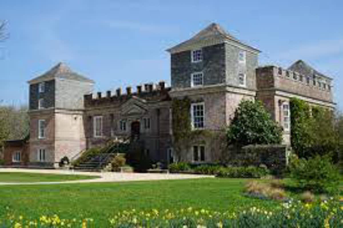Ince Castle