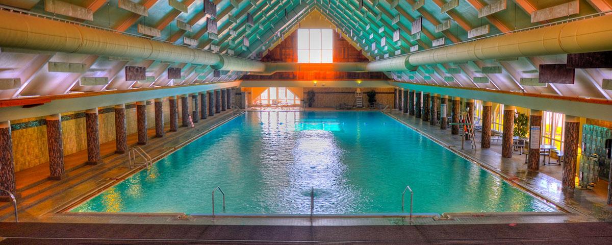 Fairmont Hot Springs Resort, Anaconda