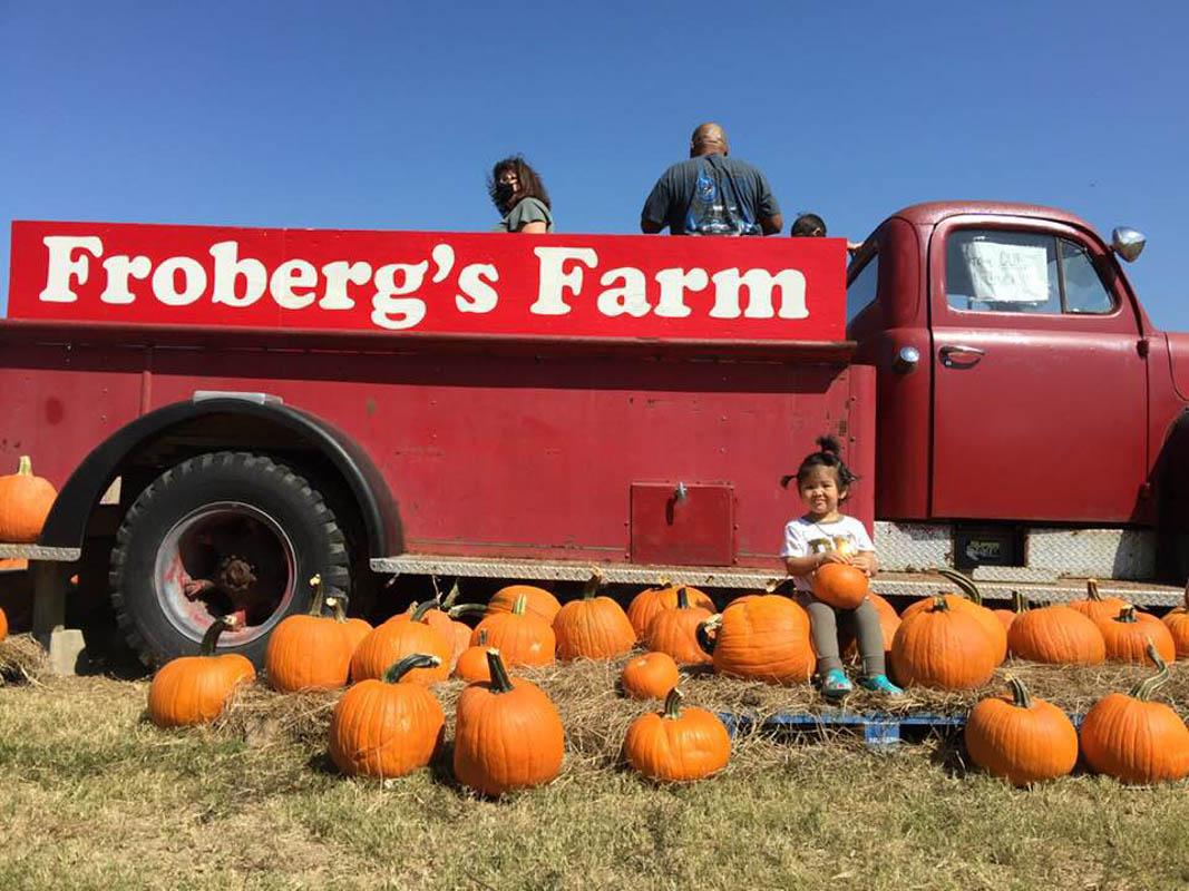Froberg's Farm