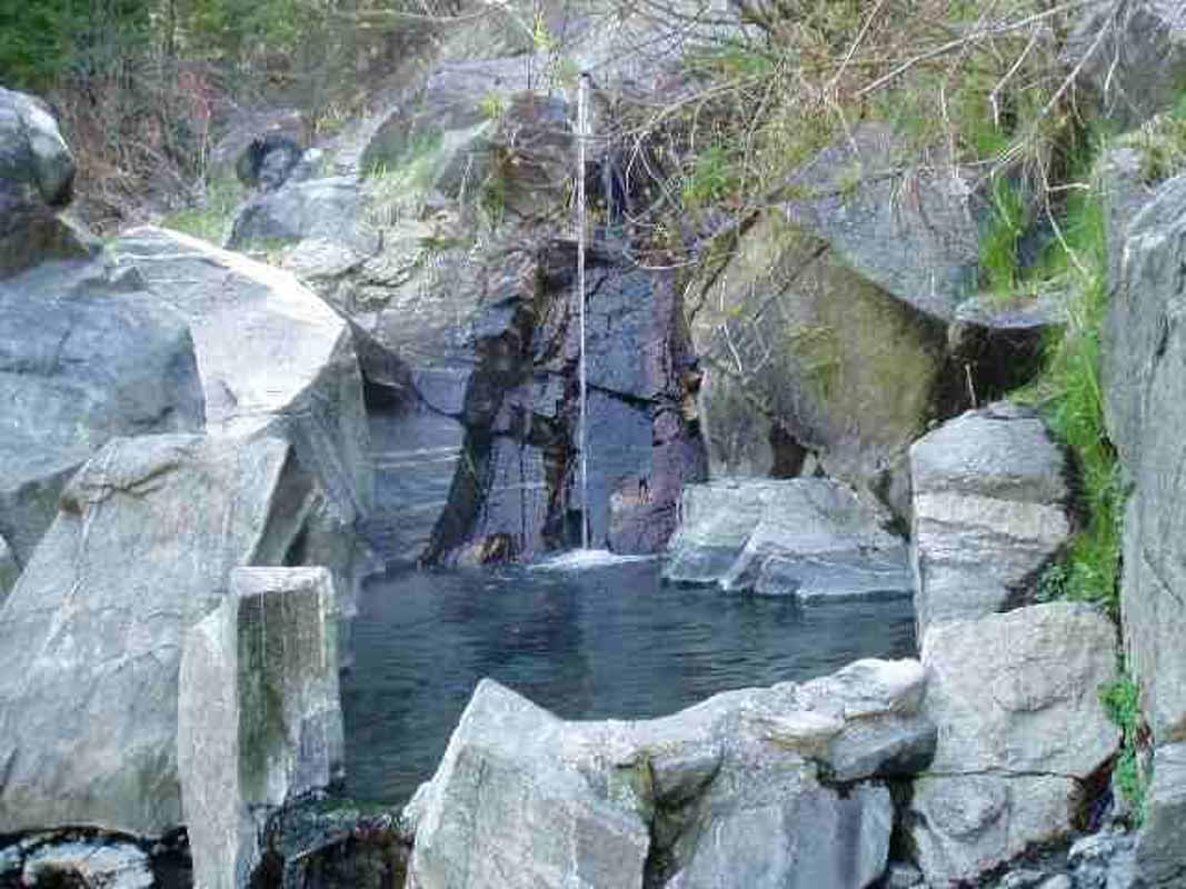 Krigbaum Hot Springs
