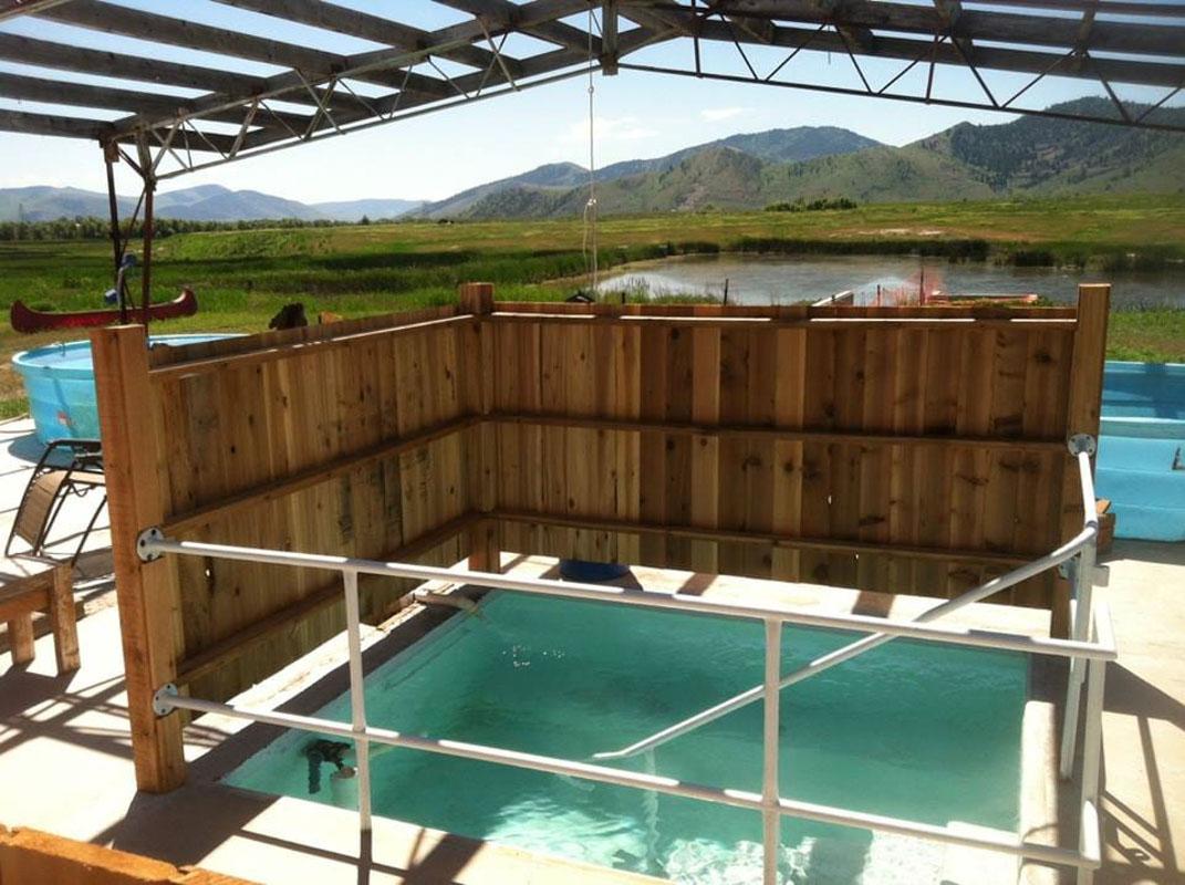 Wild Horse Hot Springs – Hot Springs, Montana