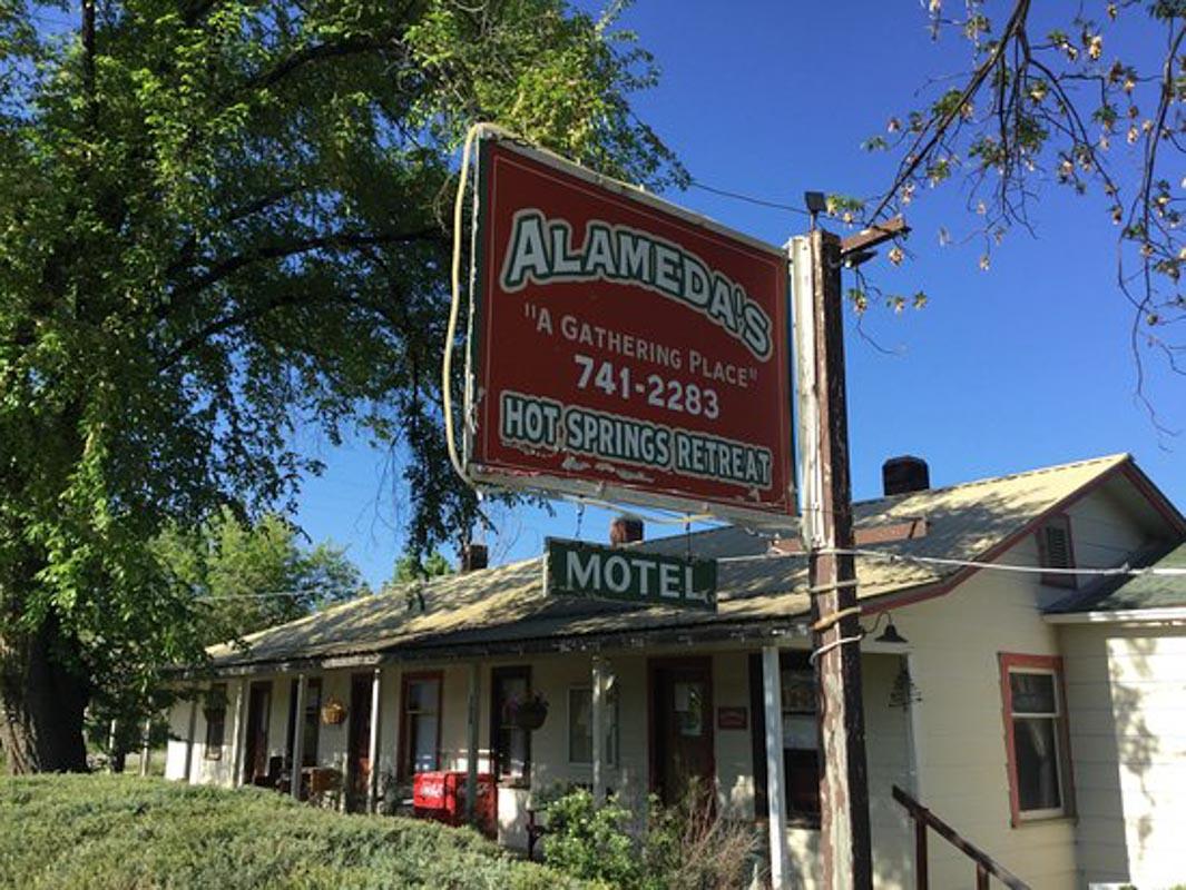 alameda's hot-springs