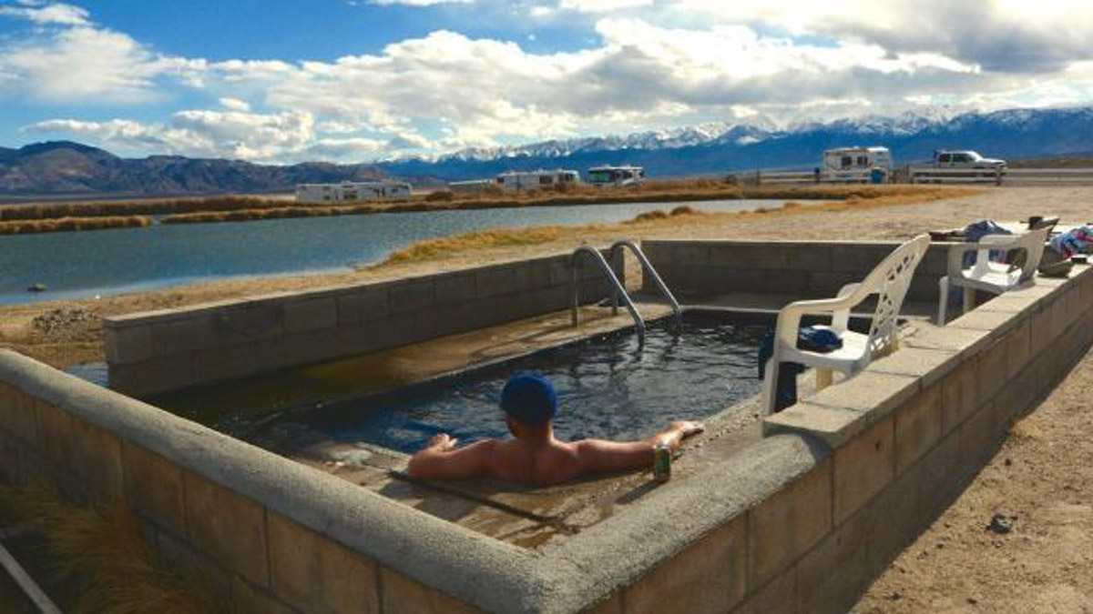 bartine hot springs