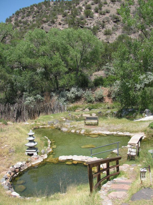 bodhi hot springs