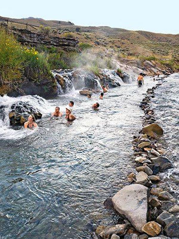 boiling river montana