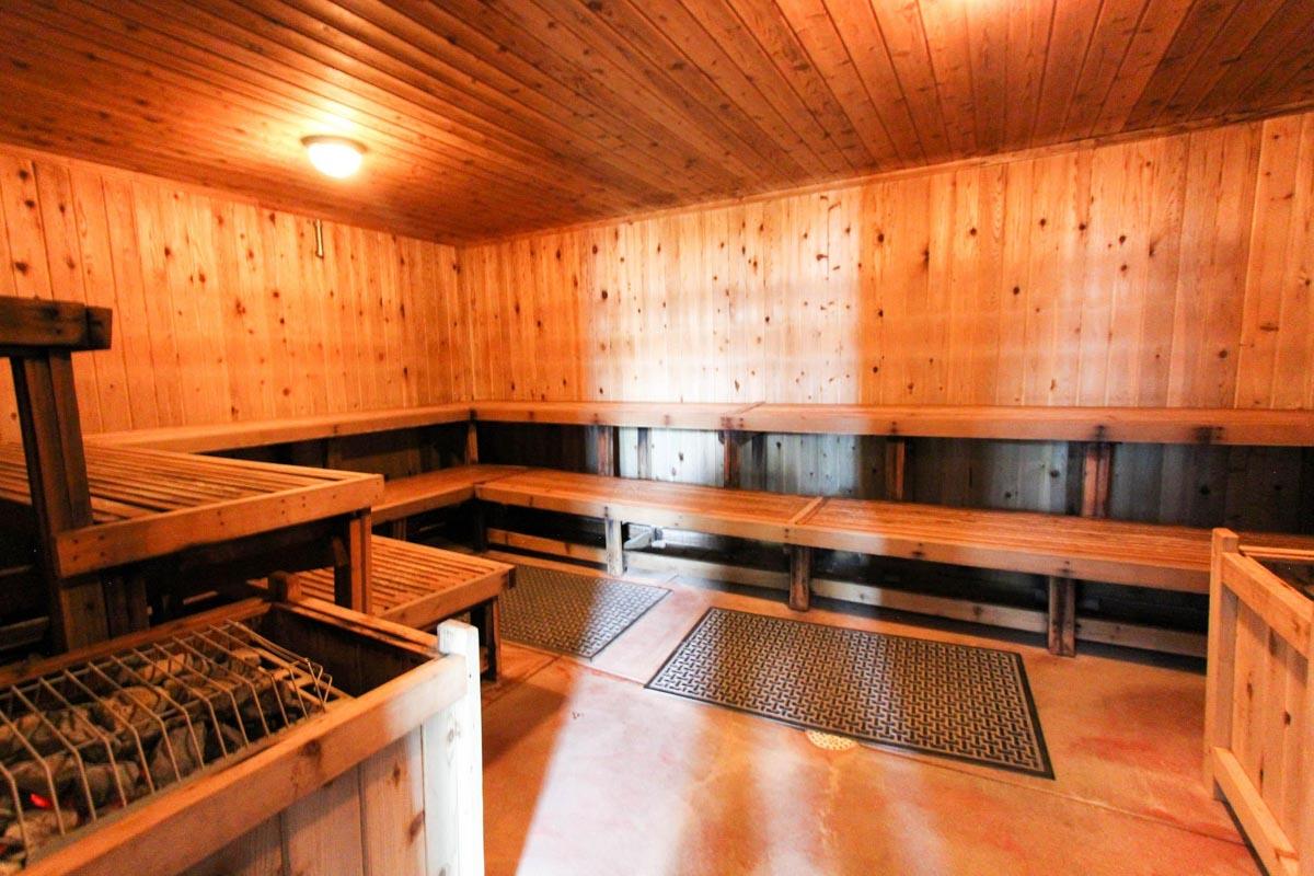 bozeman-hot-springs sauna
