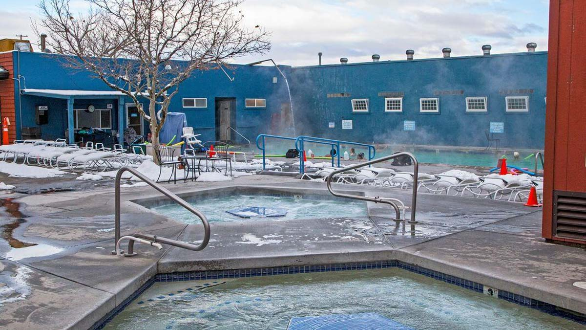 carsons hot springs in nevada resort
