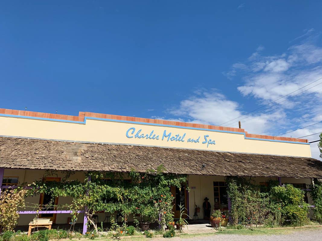 charles bath house