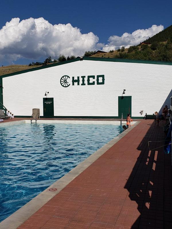 chicho hot springs
